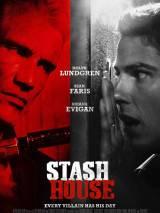 Тайник / Stash House
