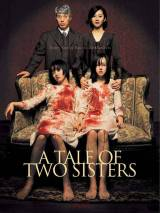 История двух сестер / Janghwa, Hongryeon