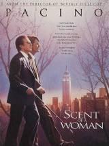 """Постер к фильму """"Запах женщины"""""""
