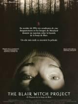 Ведьма из Блэр: Курсовая с того света / The Blair Witch Project