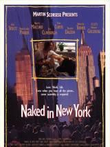 Обнаженный в Нью Йорке / Naked in New York