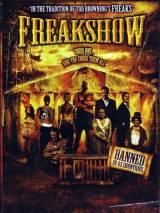 Шоу уродов / Freakshow