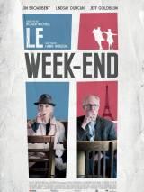 Уик-энд в Париже / Le Week-End