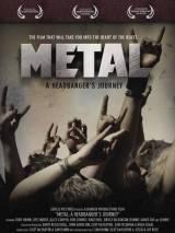 Путешествие Металлиста / Metal: A Headbanger`s Journey