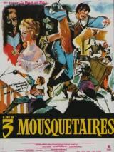 Три мушкетера: Подвески королевы / Les trois mousquetaires: Première époque - Les ferrets de la reine