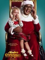 Рождество Мэдеи / Tyler Perry`s A Madea Christmas