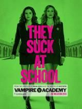Академия вампиров / Vampire Academy: Blood Sisters