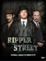 Улица потрошителя / Ripper Street