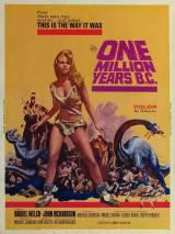 Миллион лет до нашей эры / One Million Years B.C.