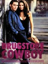 Аптечный ковбой / Drugstore Cowboy