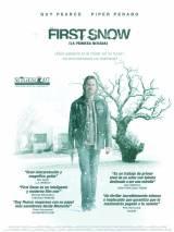 До первого снега / First Snow