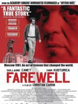 Прощальное дело / L`affaire Farewell