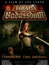 Рыцари королевства Крутизны / Knights of Badassdom