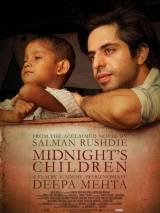 Дети полуночи / Midnight`s Children