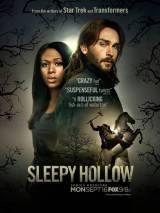 Сонная Лощина / Sleepy Hollow