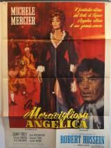 Великолепная Анжелика / Angelique: The Road to Versailles