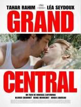 Гранд Централ. Любовь на атомы / Grand Central