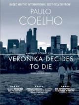 """Постер к фильму """"Вероника решает умереть"""""""