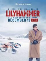 Лиллехаммер / Lilyhammer