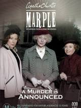 Мисс Марпл: Объявлено убийство / Marple: A Murder Is Announced