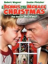 Деннис - мучитель Рождества / A Dennis the Menace Christmas