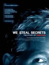Мы крадем секреты: История WikiLeaks / We Steal Secrets: The Story of WikiLeaks