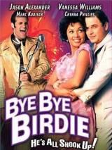 До свидания птичка / Bye Bye Birdie