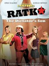 Папенькин сынок / Ratko: The Dictator`s Son