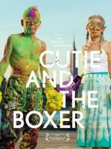 Милашка и боксер / Cutie and the Boxer