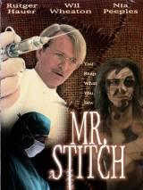 Мистер Ститч / Mr. Stitch