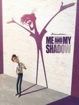 Я и моя тень / Me and My Shadow