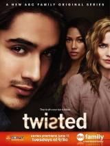 Социопат / Twisted
