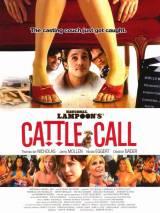 Зов природы / Cattle Call