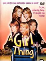 Девочки в большом городе / A Girl Thing