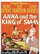 Анна и король Сиама / Anna and the King of Siam