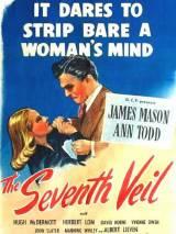 Седьмая вуаль / The Seventh Veil