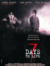 Семь дней до смерти / Seven Days to Live