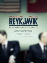 Рейкьявик / Reykjavik