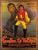 Фанфан-Тюльпан / Fanfan la Tulipe
