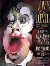 Любовь - это дьявол / Love Is the Devil: Study for a Portrait of Francis Bacon