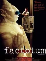 Фактотум / Factotum