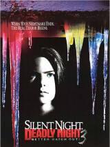 Тихая ночь, смертельная ночь 3: Лучше поберегись! / Silent Night, Deadly Night III: Better Watch Out!