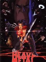 Тяжелый металл 2000 / Heavy Metal 2000