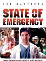 Чрезвычайное положение / State of Emergency