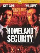 Национальная безопасность / Homeland Security
