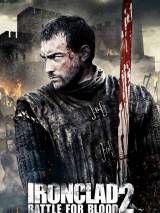Железный рыцарь 2 / Ironclad: Battle for Blood