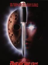 Пятница 13 – Часть 7: Новая кровь / Friday the 13th Part VII: The New Blood