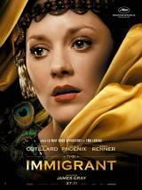 Роковая страсть / The Immigrant