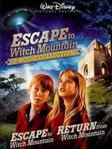 Побег на гору ведьмы / Escape to Witch Mountain
