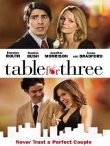 Столик на троих / Table for Three